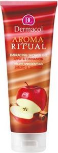 Dermacol Aroma Ritual Embracing Shower Gel żel pod prysznic Apple & Cinnamon 250ml