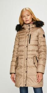62a2560116 moda damska kurtki zimowe - stylowo i modnie z Allani