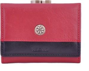 070be44fb2e9f portfele damskie krenig - stylowo i modnie z Allani