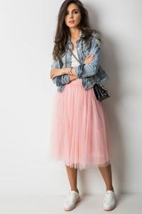 176cb5c6 tiulowa spódnica dla dzieci - stylowo i modnie z Allani