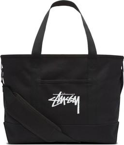 Czarna torebka Nike