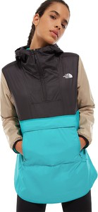 Kamizelka The North Face w stylu casual długa