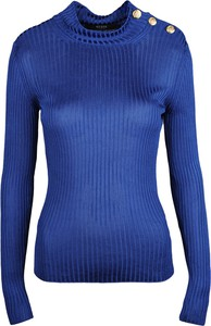 Sweter Guess z tkaniny