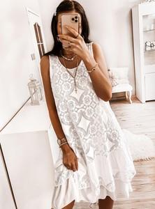 Sukienka Pakuten mini