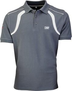 Koszulka polo Omp Racing