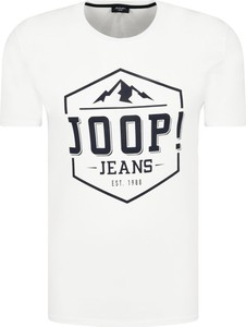 T-shirt Joop! z krótkim rękawem