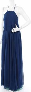 Niebieska sukienka Th&th