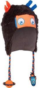 Brązowa czapka WED'ZE