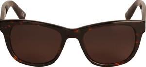 Kazar Brązowe okulary przeciwsłoneczne