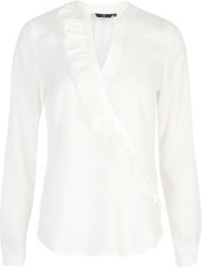 Bluzka Nife z dekoltem w kształcie litery v
