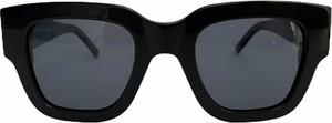 Okulary damskie Obey