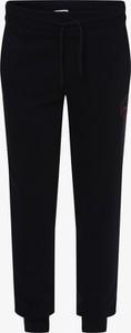 Spodnie sportowe Jack & Jones z dresówki