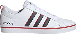 Buty VS Pace Adidas (white/black/red)
