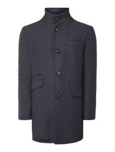 Płaszcz męski Montego