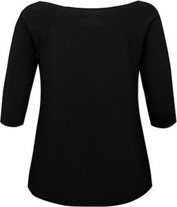 Czarny t-shirt Byinsomnia