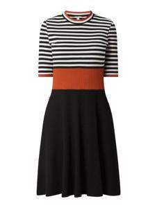 Sukienka Esprit w stylu casual z okrągłym dekoltem