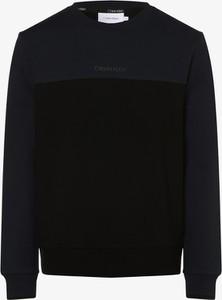 Bluza Calvin Klein w stylu casual z dresówki