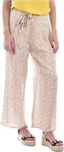 Spodnie MOLLY BRACKEN w stylu retro