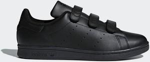 Trampki Adidas Originals z płaską podeszwą