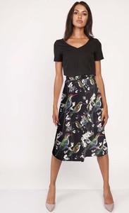 Spódnica Lanti midi w stylu casual