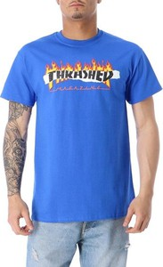 T-shirt Thrasher