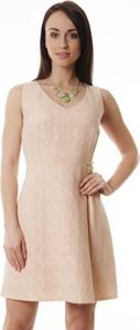 Sukienka Semper bez rękawów
