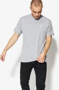 T-shirt Vans z krótkim rękawem w stylu casual
