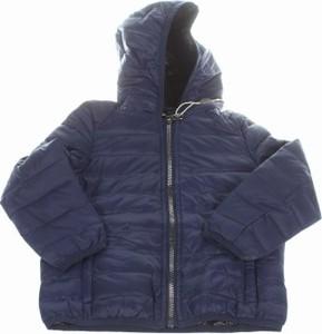 Granatowa kurtka dziecięca Canadian dla chłopców