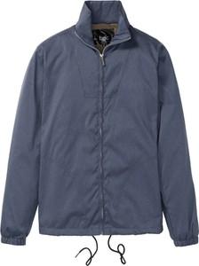 Niebieska kurtka bonprix bpc selection w stylu casual