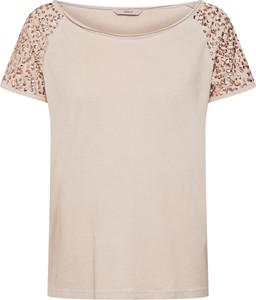 Różowa bluzka Only