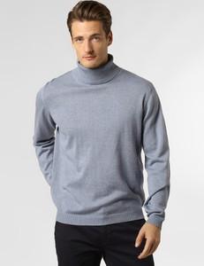 Sweter Finshley & Harding z kaszmiru