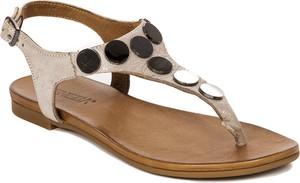 Sandały Venezia w stylu casual
