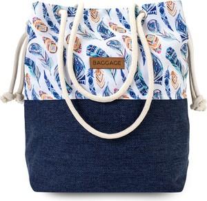 Torebka Baggage w stylu casual