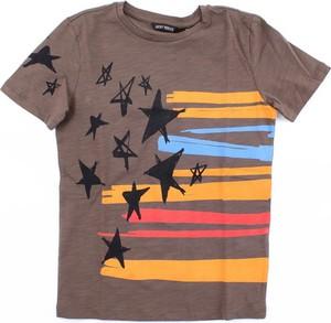 Koszulka dziecięca Antony Morato dla chłopców z krótkim rękawem
