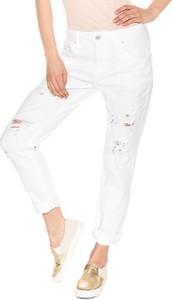 Jeansy Pepe Jeans z jeansu