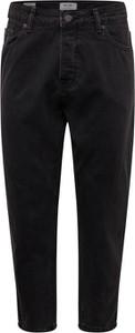 Czarne jeansy Only & Sons z jeansu