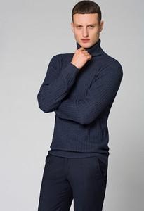 Sweter LANCERTO z wełny