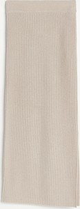 Spódnica Reserved z wełny midi