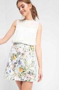Spódnica ORSAY z tkaniny mini