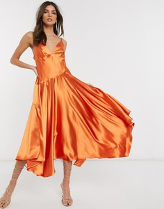 Sukienka Asos Edition