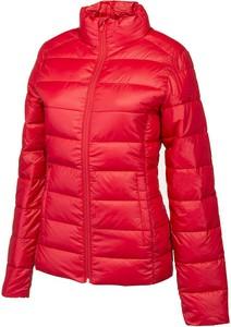 Czerwona kurtka 4F