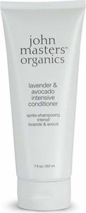 John Masters Lavender and Avocado   Intensywna odżywka do włosów 207ml - Wysyłka w 24H!