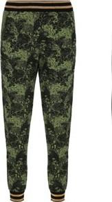 c8fc956f05f43 Desigual • Desigual kolorowe spodnie Pant Juno • Spodnie damskie. Spodnie  sportowe Desigual w młodzieżowym stylu z dresówki