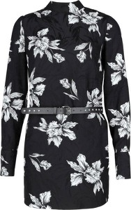 Sukienka Guess Jeans w stylu casual