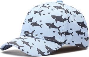 Niebieska czapka Acccessories