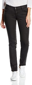 Czarne jeansy m.o.d