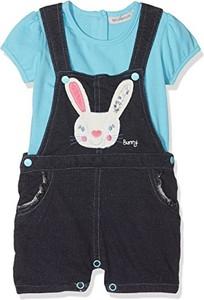 Odzież niemowlęca Mix'n Match dla dziewczynek