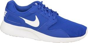 Niebieskie buty sportowe Nike kaishi