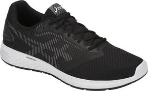 Czarne buty sportowe opensport.pl