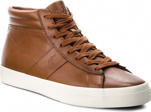 Sneakersy POLO RALPH LAUREN – Shaw 816710022002  Polo Tan